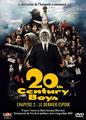 20Th Century Boys - Chapitre 2 : Le Dernier Espoir (2009/de Yukihiko Tsutsumi)