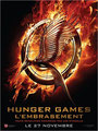 Hunger Games 2 - L'Embrasement