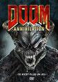 Doom - Annihilation (2019/de Tony Giglio)