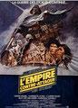 Star Wars : Episode 5 - L'Empire Contre-Attaque (1980/de Irvin Kershner)