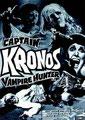 Capitaine Kronos - Tueur De Vampires (1972/de Brian Clemens)