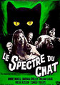 Le Spectre Du Chat (1961/de John Gilling)
