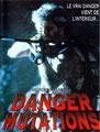 Danger Mutations (1991/de Andrew Stevens)