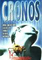 Cronos (1993/de Guillermo Del Toro)