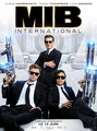 Men In Black : International (2019/de F. Gary Gray)