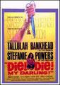 Die ! Die ! My Darling (1965/de Richard Matheson)