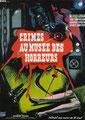 Crimes Au Musée Des Horreurs (1959/de Arthur Crabtree)