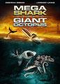 Mega Shark Vs. Octopus