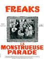 Freaks - La Monstrueuse Parade