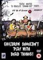 Children Shouldn't Play With Dead Things (1972/de Bob Clark)