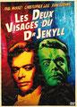 Les Deux Visages Du Dr. Jekyll (1960/de Terence Fisher)