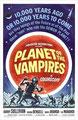 La Planète Des Vampires