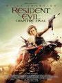 Resident Evil - Chapitre Final (2016/de Paul W.S. Anderson)
