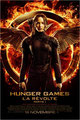 Hunger Games - La Révolte : Partie 1 (2014/Francis Lawrence)