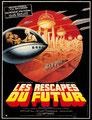 Les Rescapés Du Futur (1976/de Richard T. Heffron)