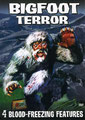 Bigfoot Terror (1980/de Bill Rebane)