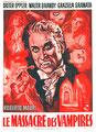 Le Massacre Des Vampires (1964/de Roberto Mauri)