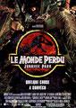 Jurassic Park 2 - Le Monde Perdu