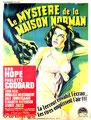 Le Mystère De La Maison Norman (1939/de Elliott Nugent)