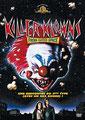 Killer Klowns - Les Clowns Tueurs Venus D'Ailleurs