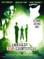 Ennemis Non-Identifiés (1997/de Timothy Bond)