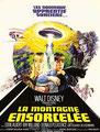 La Montagne Ensorcelée (1975/de John Hough)