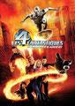 Les 4 Fantastiques et Le Surfer d'Argent (2007/de Tim Story)