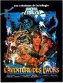 L'Aventure Des Ewoks - La Caravane Du Courage (1984/de John Korty)
