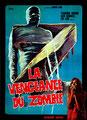 La Vengeance Du Zombie (1974/de Manuel Caño)