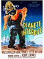Planète Interdite (1957/de Fred M. Wilcox)