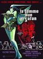 La Femme Nue Et Satan