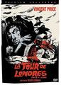 La Tour De Londres (1962/de Roger Corman)
