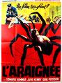 L'Araignée (1958/de Bert I. Gordon)