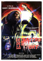 Le Métro De La Mort (1972/de Gary Sherman)