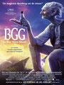 Le BGG - Le Bon Gros Géant (2016/de Steven Spielberg)