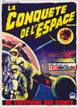 La Conquête De l'Espace (1955/de Byron Haskin)