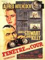 Fenêtre Sur Cour (1954)