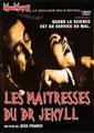 Les Maîtresses Du Dr. Jekyll