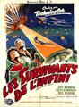 Les Survivants De L'Infini (1955/de Joseph M. Newman)