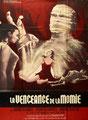 La Vengeance De La Momie (1964/de René Cardona)