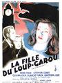 La Fille Du Loup-Garou (1944/de Henry Levin)