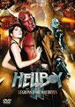 Hellboy 2 - Les Légions D'Or Maudites