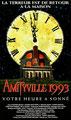 Amityville 1993 - Votre Heure A Sonné (1993/de Tony Randell)