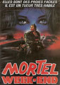 Mortel Week-End (1982/de Christopher Fitchett)