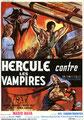 Hercule Contre Les Vampires (1961/de Mario Bava & Franco Prosperi)