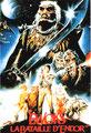L'Aventure Des Ewoks - La Bataille Pour Endor (1985/de Jim Wheat & Ken Wheat)