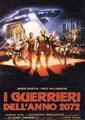 2072 - Les Mercenaires Du Futur (1984/de Lucio Fulci)