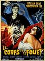 Le Corps Et Le Fouet