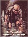 La Légende Du Loup-Garou