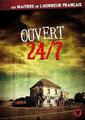 Ouvert 24/7 (2010/de Thierry Paya)